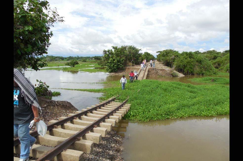 Vamos A Revivir El Tren En Colombia Presidente De La Ani El Espectador