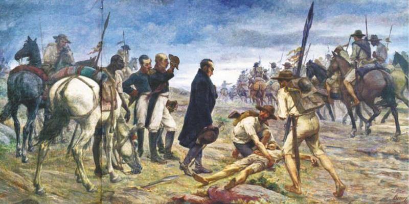2019 Bicentenario De La Independencia El Epico Ano De 1819 El Espectador