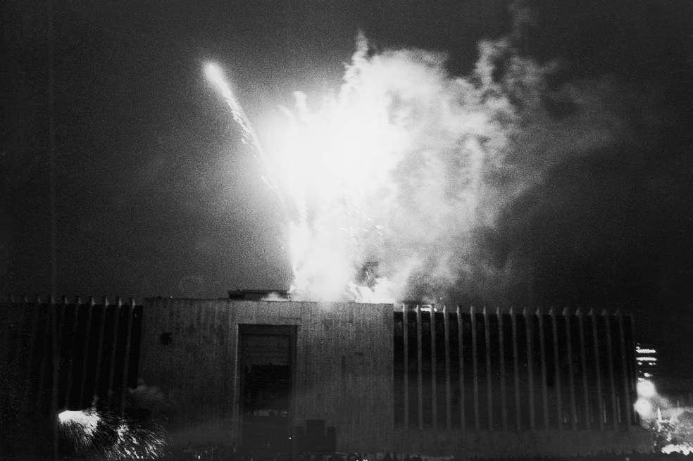 Palacio de Justicia: Una defensa que olvida la historia | EL ESPECTADOR