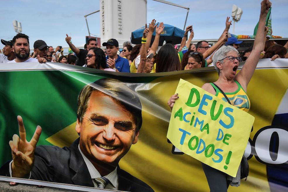 Hoy no habrá ganadores en Brasil | EL ESPECTADOR