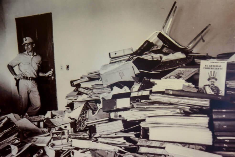 """Los """"Archivos del terror"""", la clave para destapar la Operación ..."""