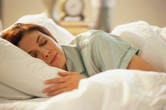 Consejos para que descanse bien mientras duerme | EL ESPECTADOR